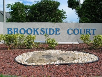 Brookside Court Coral springs