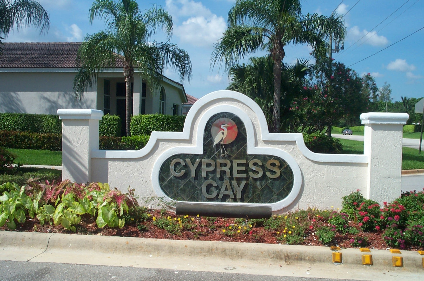 Cypress Cay Parkland Homes for sale