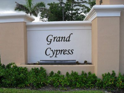 Grand Cypress of Coconut Creek