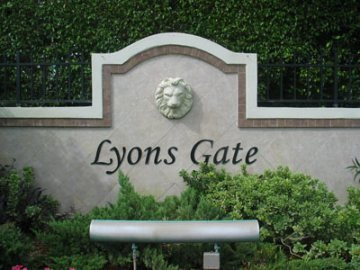 Lyons Gate of Coconut Creek Homes for Sale