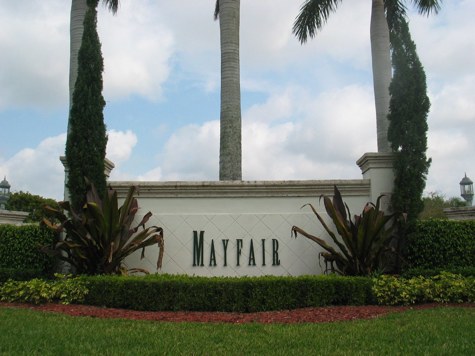 Mayfair Parkland Homes for Sale