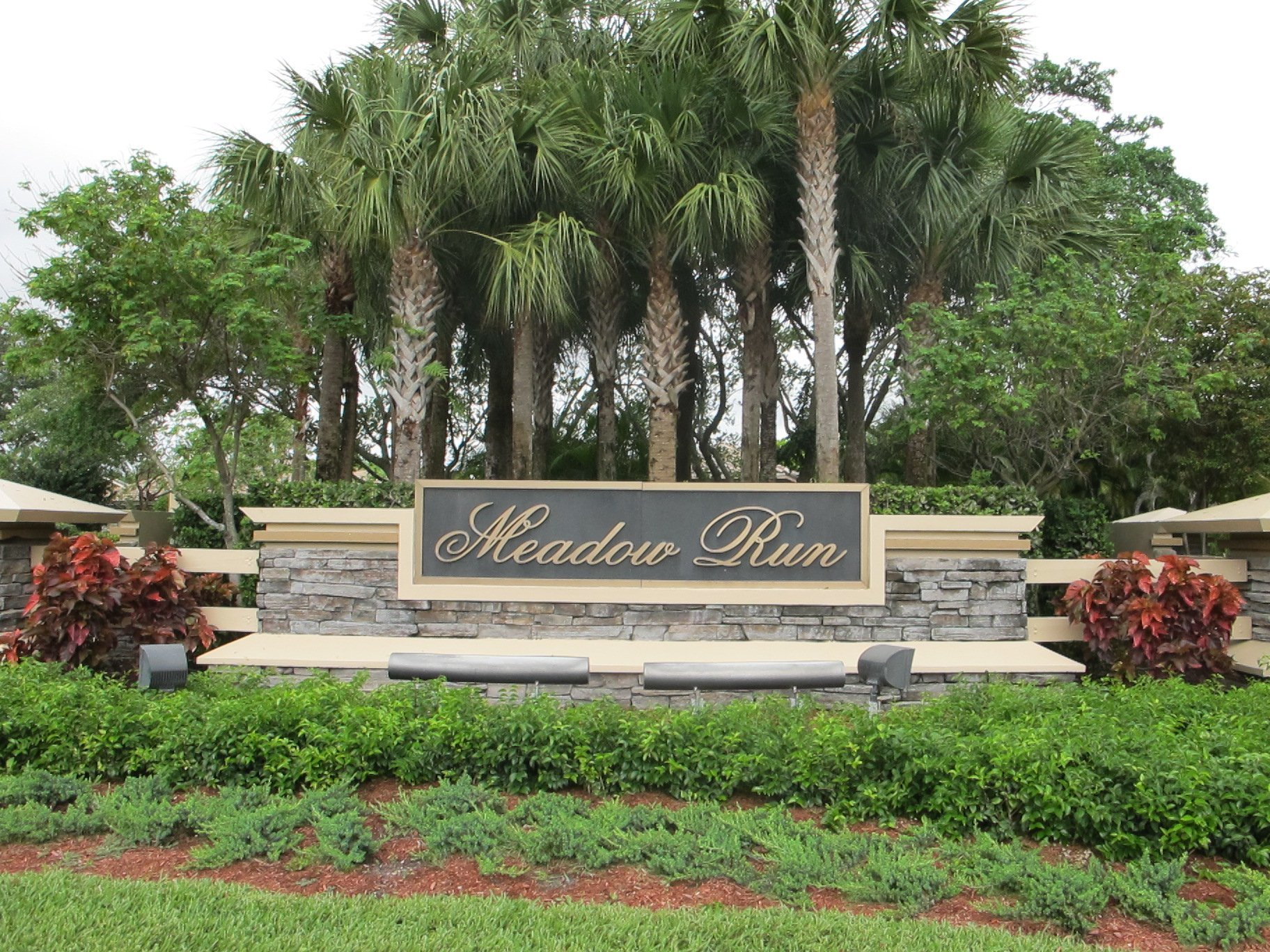 Meadow Run Parkland Homes for sale