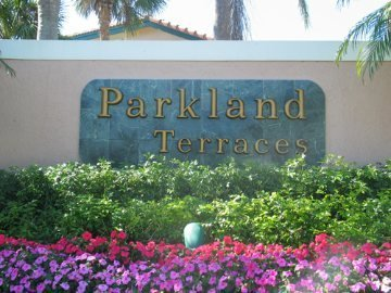 Parkland Terrace homes for sale