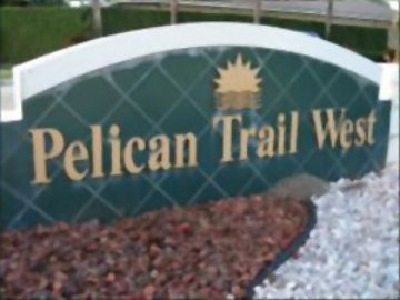 Pelican Trail West
