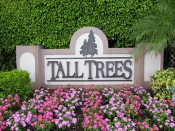 Tall Trees of Coconut Creek Homes for Sale