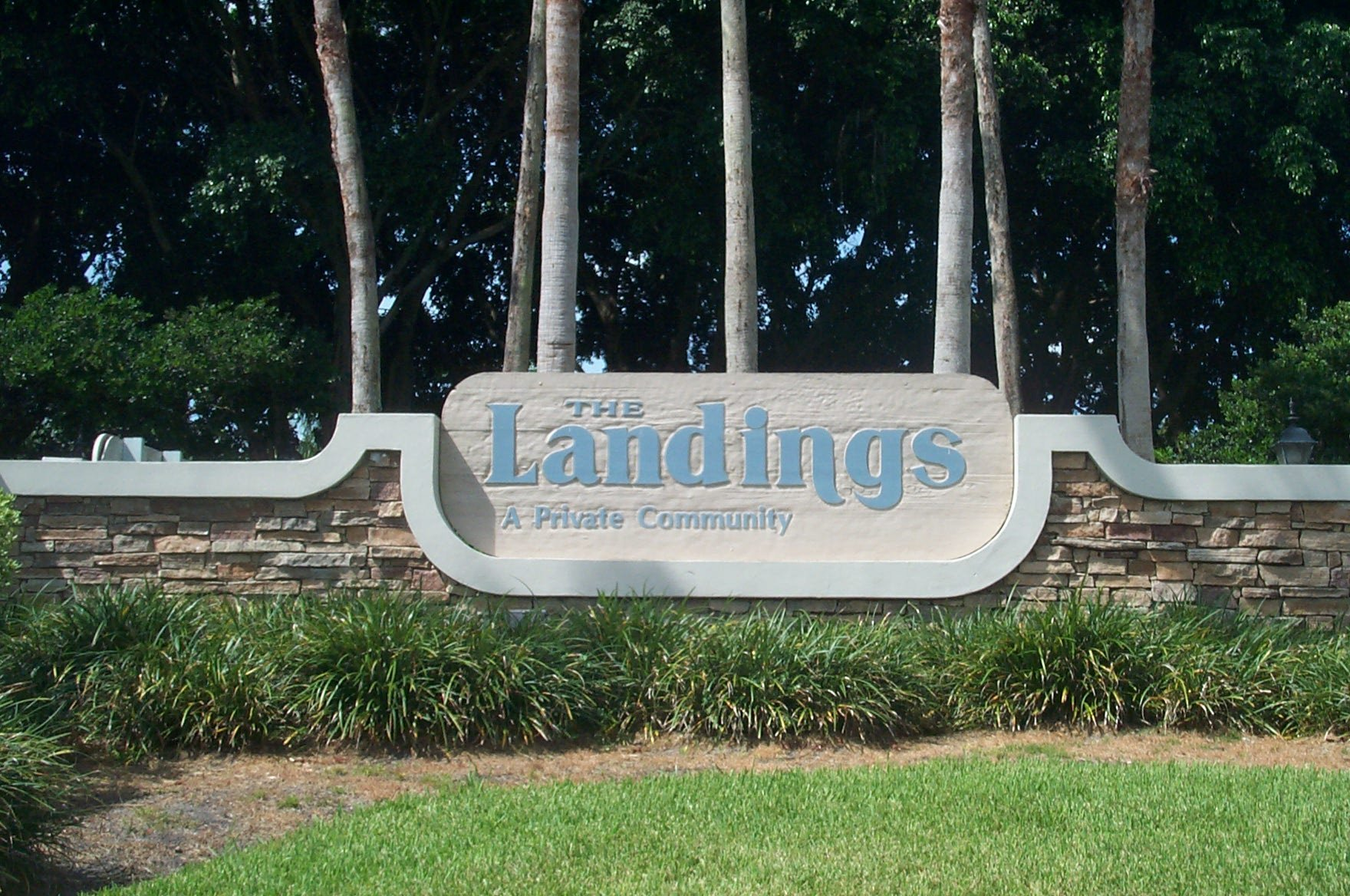 The Landings of Parkland Homes for Sale