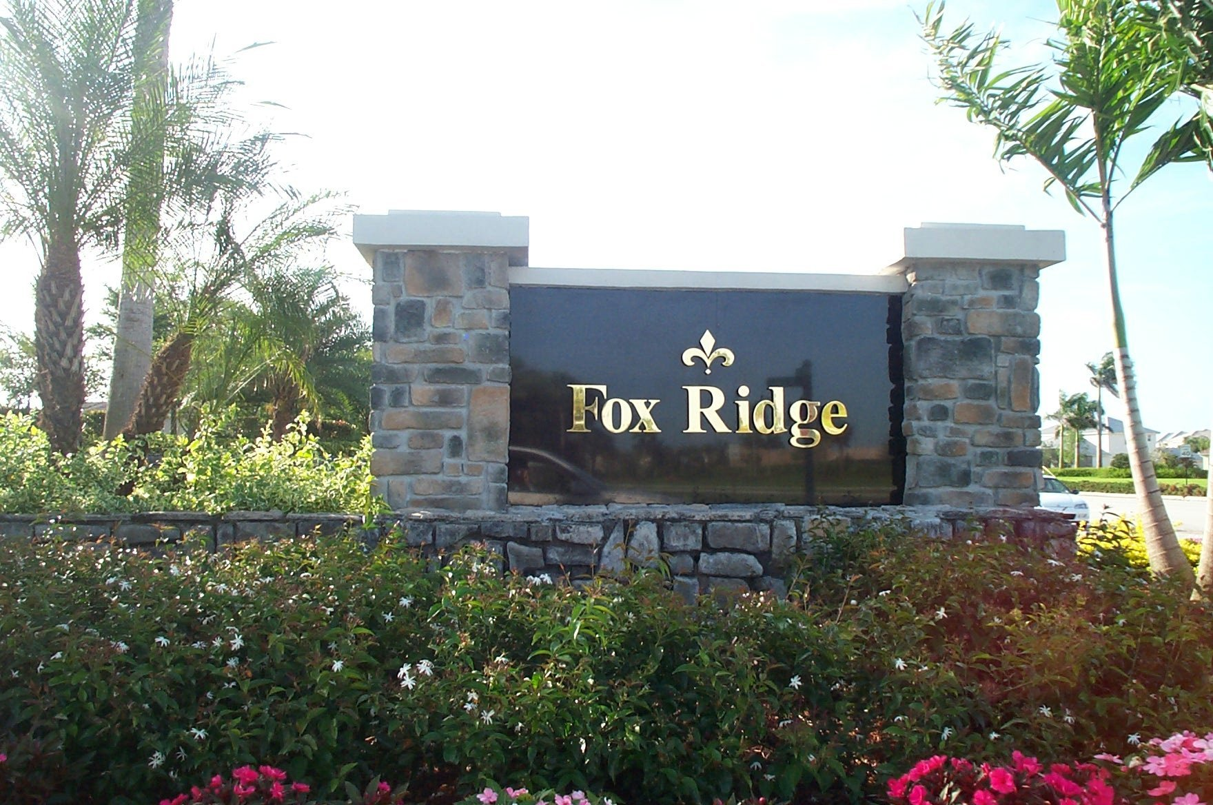 Fox Ridge Homes for Sale
